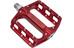 DARTMOOR Stream Pro Pedal röd
